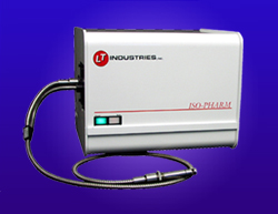 IsoPharm Analyzer for Lab or Process
